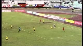 [Vòng 9 V-League 2015] Đồng Tháp 1-3 Thanh Hóa