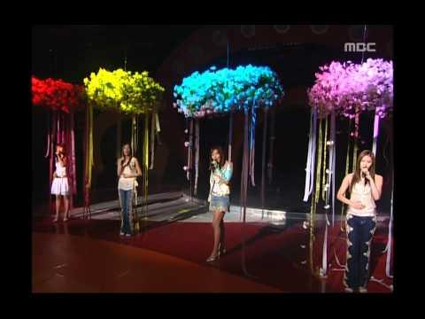 CSJH - Too Good, 천상지희 - 투 굿, Music Camp 20050507