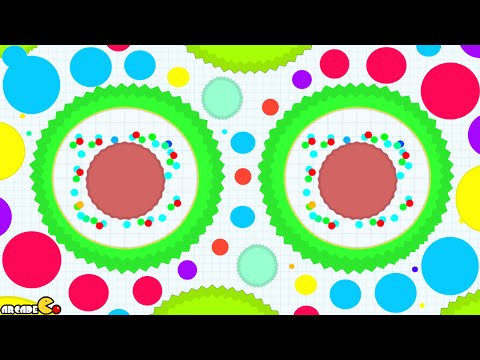 Agario trolling and revenge in experimental mode agar io funny moments