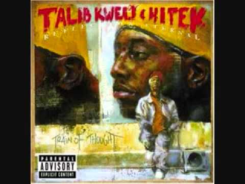 Talib Kweli & DJ Hi Tek - Some Kind Of Wonderful