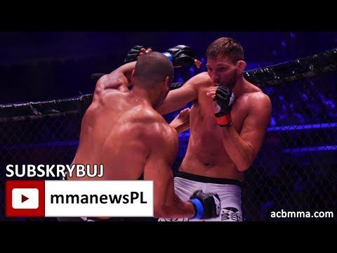 ACB 63: Luke Barnatt wyzwał Scotta Askhama chwilę po znokautowaniu Nunesa