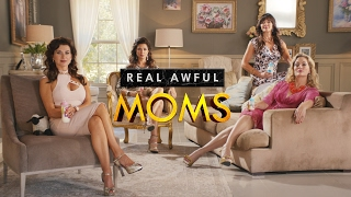 "World of Tanks - Super Bowl Commercial ""Real Awful Moms"""