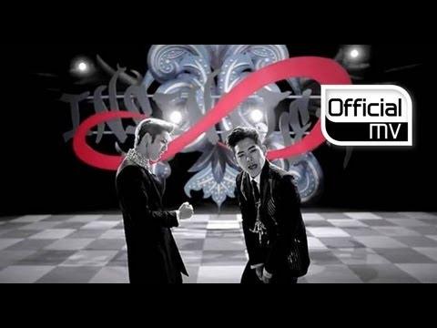 INFINITE H _ Without U(니가 없을 때) (Feat. Zion.T) MV