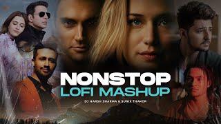 Nonstop Lo-Fi Mashup – DJ Harsh Sharma – Sunix Thakor Video HD