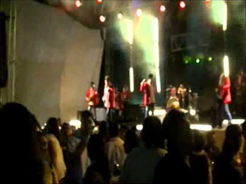 Chumayel 2011 (Los siete Latinos-La Mujer Del Pelotero Y Oh Mama).wmv