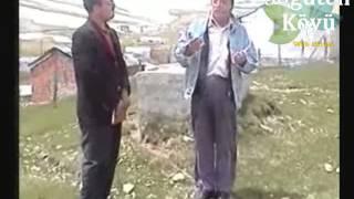 Alistıra Yaylası Tanıtım ve Röportaj-2003