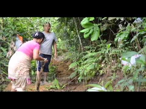 Springs of hope - Revival of dying springs in Sikkim