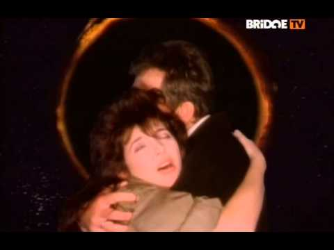 Peter Gabriel feat Kate Bush - Don't Give Up