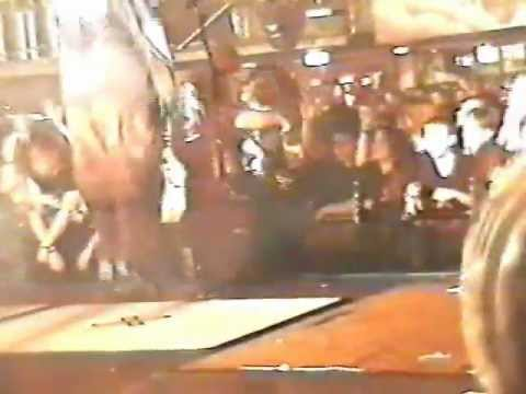 Fear Factory backstage and tour footage from Obsolete tours 1998 and 1999