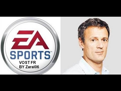 EA SPORTS The Voice - YouTube