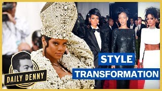 Met Gala 2018 Fashion Preview PLUS A Look Back At Rihanna's Met Gala Style | #DailyDenny