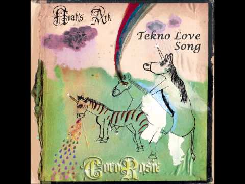 Tekno Love Song