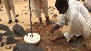 Sudan's desert hiding fortune for gold miners
