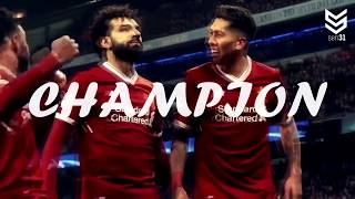 MO SALAH - THE CHAMPION ( Carrie Underwood Feat. Ludacris ) ( LYRICS )