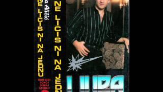 Ljuba Alicic - Dal jos u Sapcu zivis - (Audio 1986)