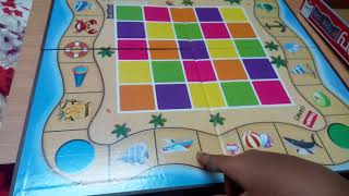 MATCH and MOVE MEMORY Game