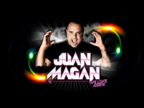 Juan Magan - Bailando por ahi [Calidad CD] 192kbps HD