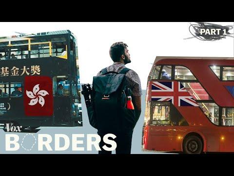 How 156 years of British rule shaped Hong Kong