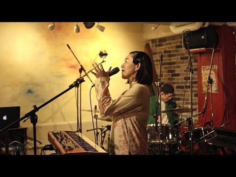 showmore - KIMOCHI (ZAZEN BOYS) 【Live】