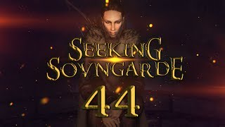 "Skyrim SE: Permadeath | Seeking Sovngarde #44 ""Trolling"""