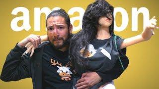 ROMANTIC CHRISTMAS DATE • AMAZON PRIME TIME
