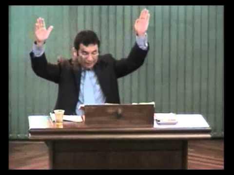 El Diablo Que Vino Del Cielo. Pastor German artunduaga
