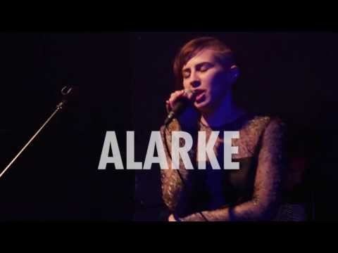 Promo video for Alarke.