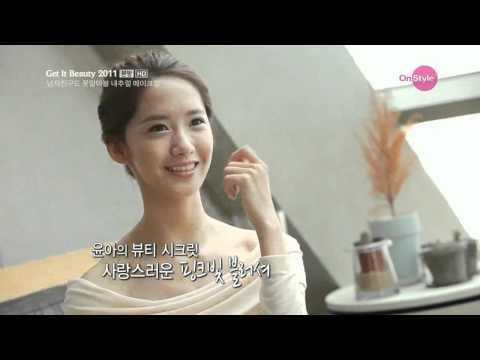 (Oct 5, 2011) OnStyle, Get It Beauty - SNSD Yoona Cut