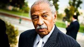 John Conyers Hospitalized Amid Sexual Misconduct Allegations