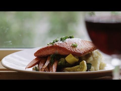 Inspiring Fresh Flavors for Visitors of Denali National Park