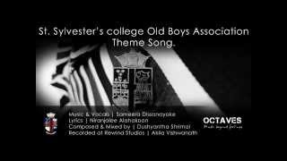 SYLVESTER,S COLLEGE SONG - MP3HAYNHAT COM