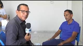 Entrevista com Manoel Gomes da Caneta Azul