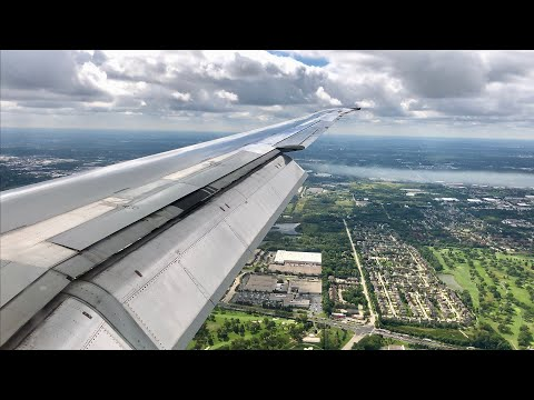 THE Final Flight – American Airlines – McDonnell Douglas MD-83 – DFW-ORD – N984TW – AA80 – IFS 234