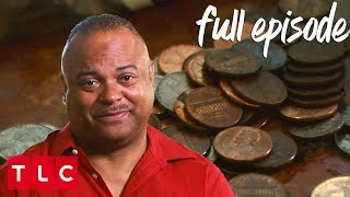 Terence Pays For Dinner with Spare Change! | Extreme Cheapskates (Full Episode)