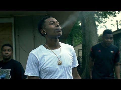 NBA Big B - Time 2 Ride (Official Music Video)