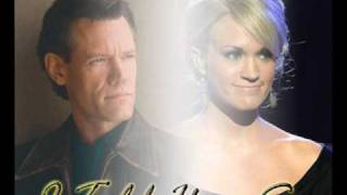 I Told You So(Studio Version)Carrie Underwood ft.Randy Travis