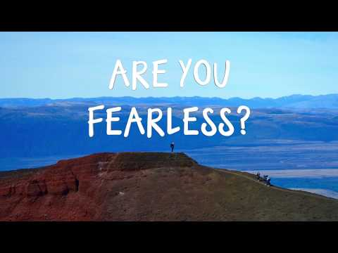 5 Reasons to Travel Fearlessly
