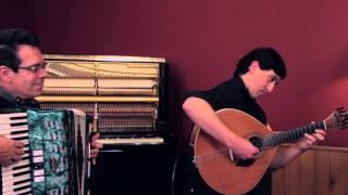 Miguel Rebelo - Fado - O nosso Fado hoje é do Mundo