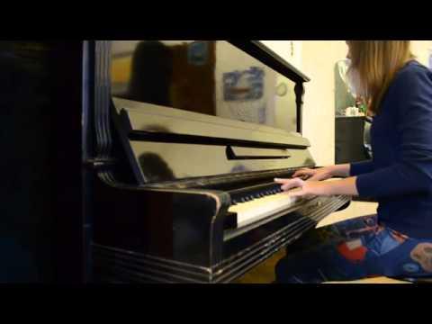 Би-2.Песок(piano cover)