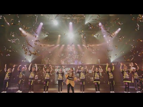 浜崎あゆみ / MY ALL (1/27 Release DVD/BD「ayumi hamasaki TROUBLE TOUR 2020 A 〜サイゴノトラブル〜 FINAL」)