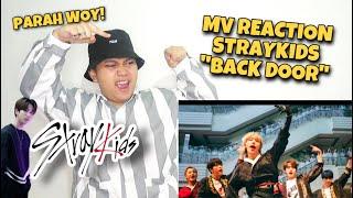 "MV REACTION #134 - STRAY KIDS ""BACK DOOR"" [Ina Reaction]"