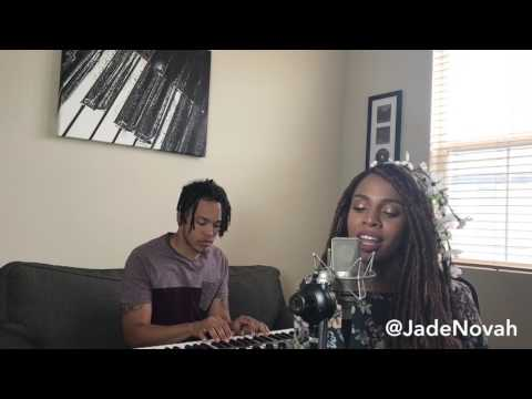 Kendrick Lamar - LOVE. (Jade Novah Cover)