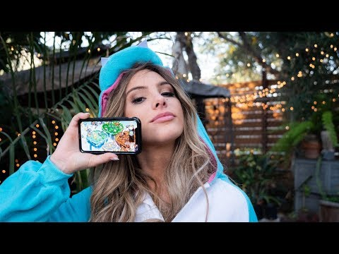 How to Date a Gamer | Lele Pons