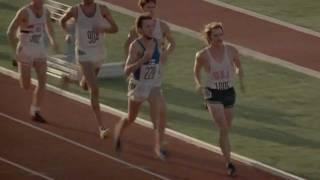 Steve Prefontaine Without Limits 1972 Munich Race