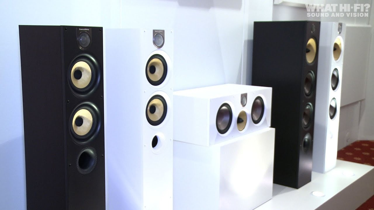 Wiring Speakers 2 Ohms Speaker Diagram Ohm 4 Sonic Synergy Bowers And Wilkins 683 S2 Component