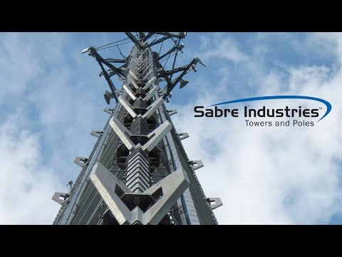 Sabre Towers and Poles