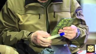 Медицина для оказания неотложной помощи на поле боя CELOX (Целокс)