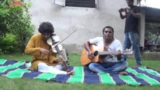 Naviin Gandharv Anuraaj Classical Band - Indian tunes