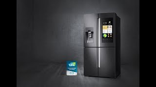 Top 5 Latest Refrigerators Buy 2019- Smart Fridge Features