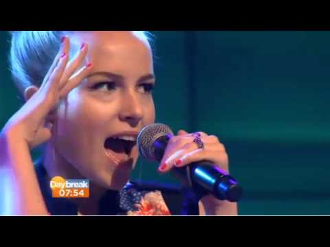Baixar Bridgit Mendler Live Performance (Hurricane)